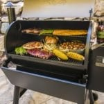 Traeger_Grills_Store_Pro 780_Lifestyle_024