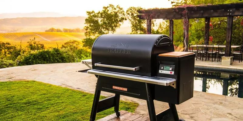 Traeger_Grills_Store_SHOP_Timberline